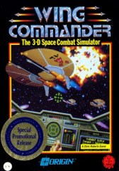 Wing Commander - box