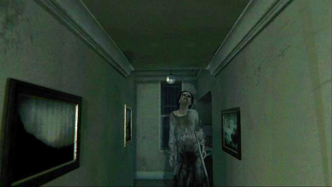 Fantasma em P.T.