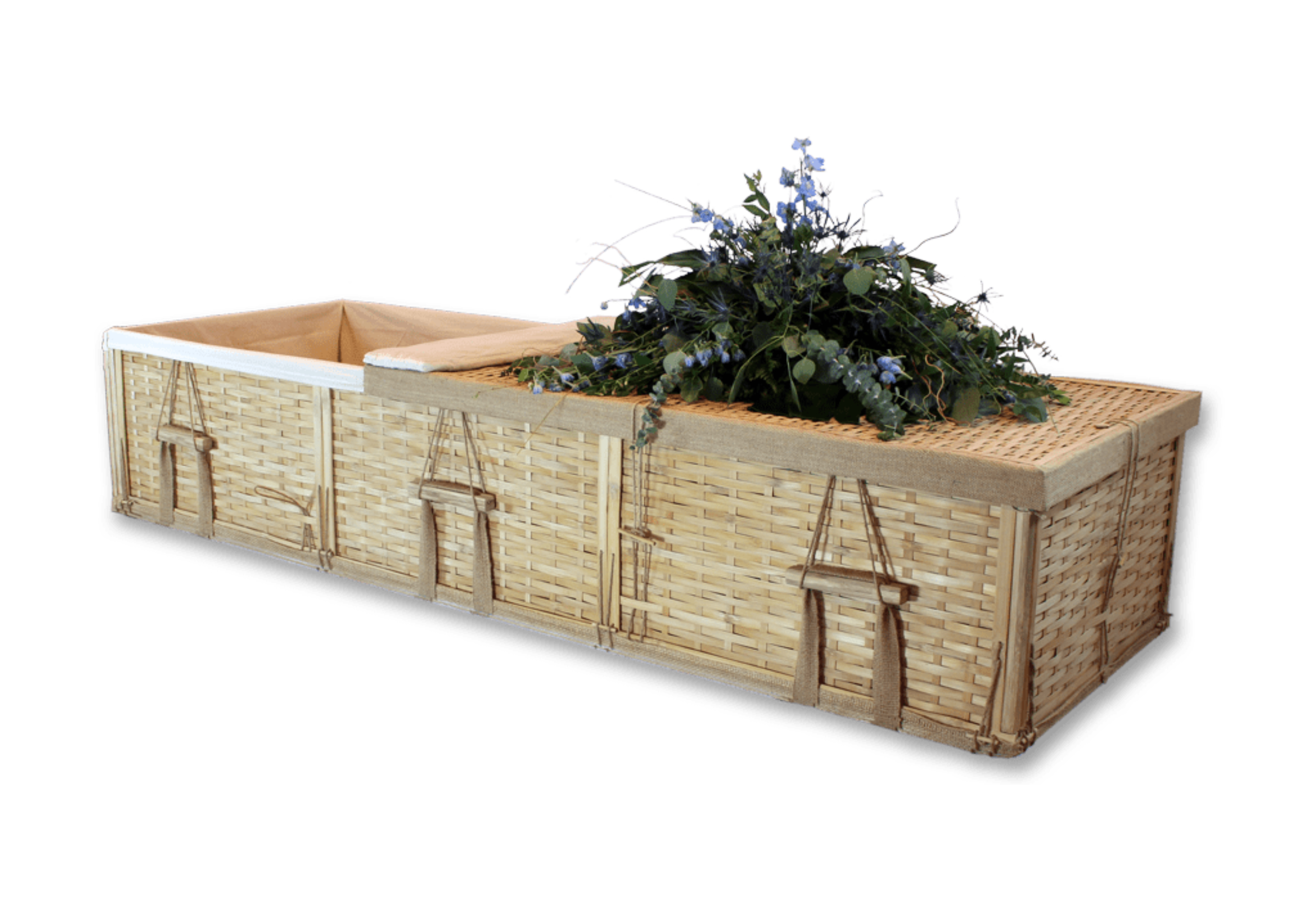 Four-Point-Bamboo-Casket