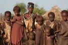 Hamar Tribe Omo Valley