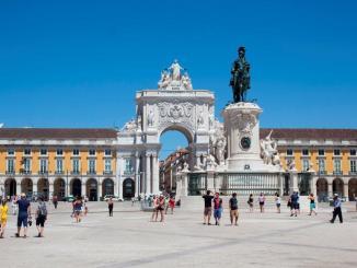 Terreiro do Paço | Lisboa