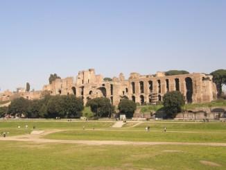 roma circus maximus