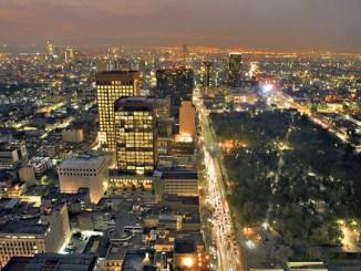 Cidade do Mexico
