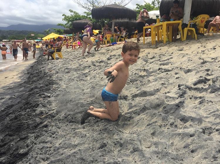 praia da mococa