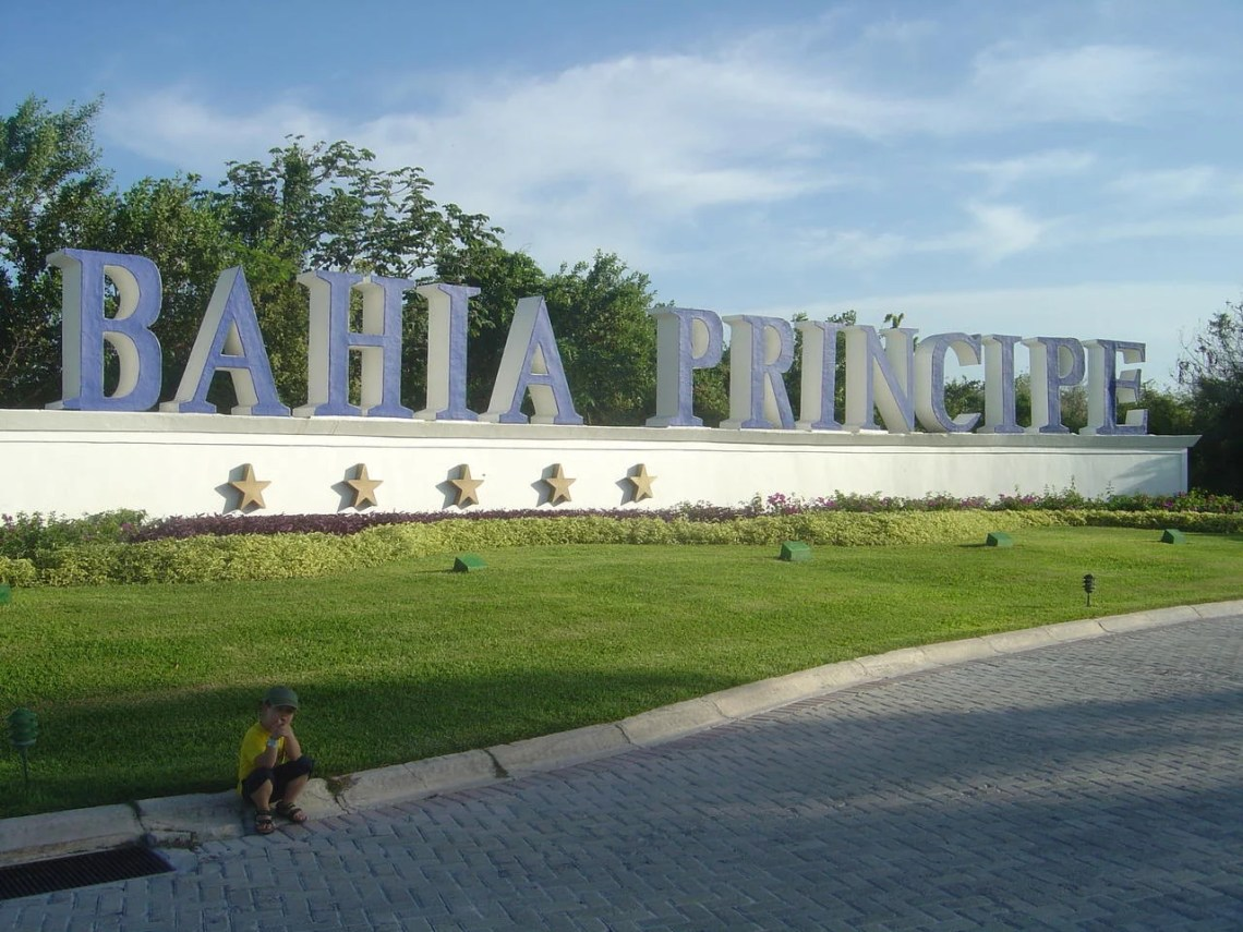 Bahia Principe Riviera Maya