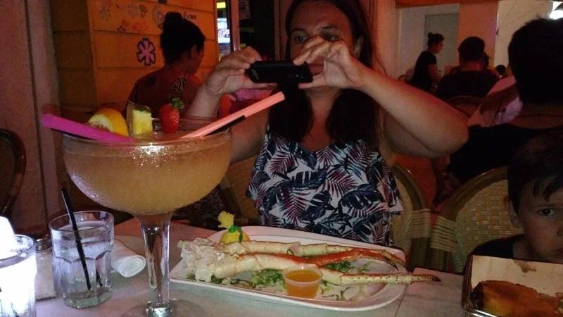 Cocktaisl XXL em Miami Beach