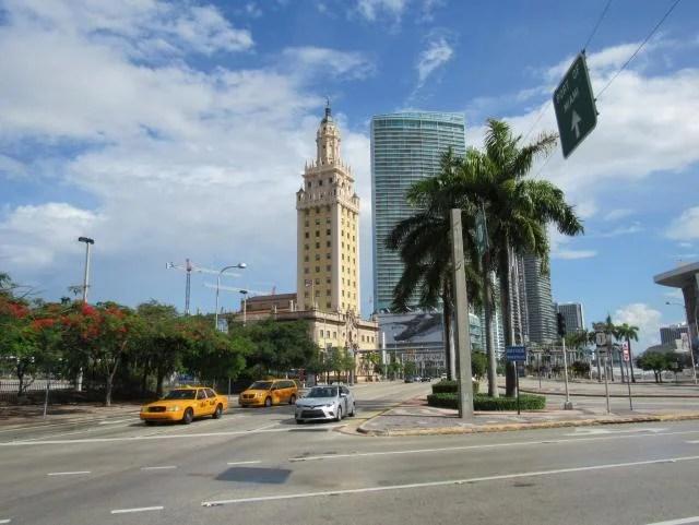 Como organizar uma viagem para Miami