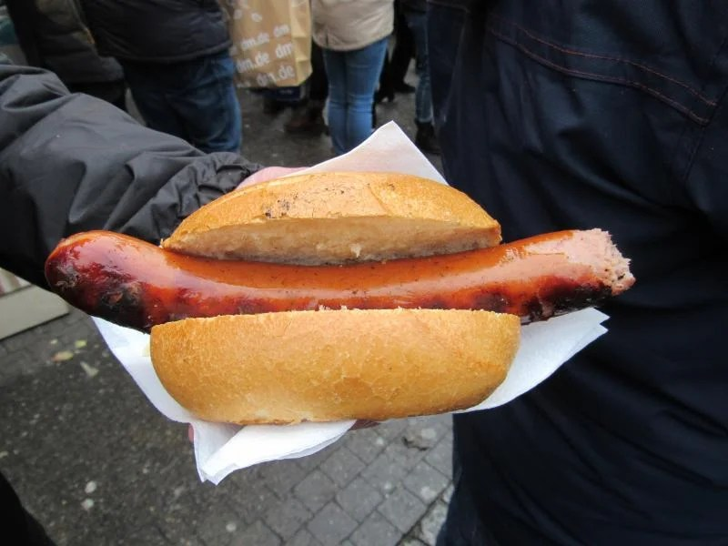 salsicha-dusseldorf