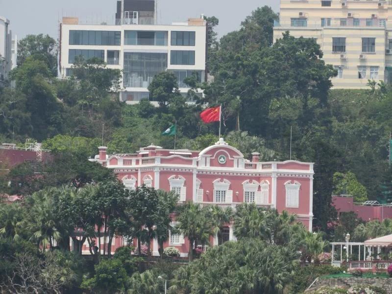 casa-do-governador-macau