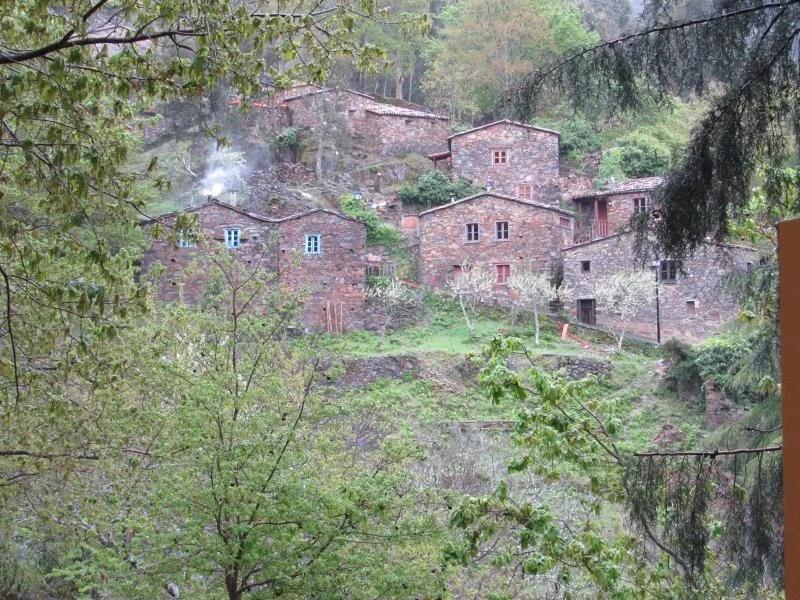 Casas com lareira