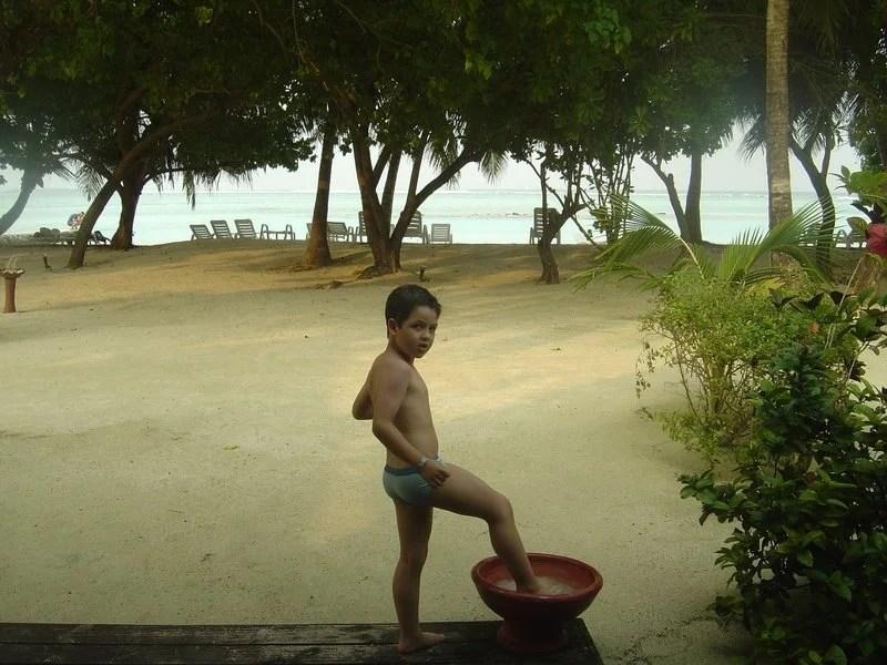 Dicas para hotéis nas Maldivas