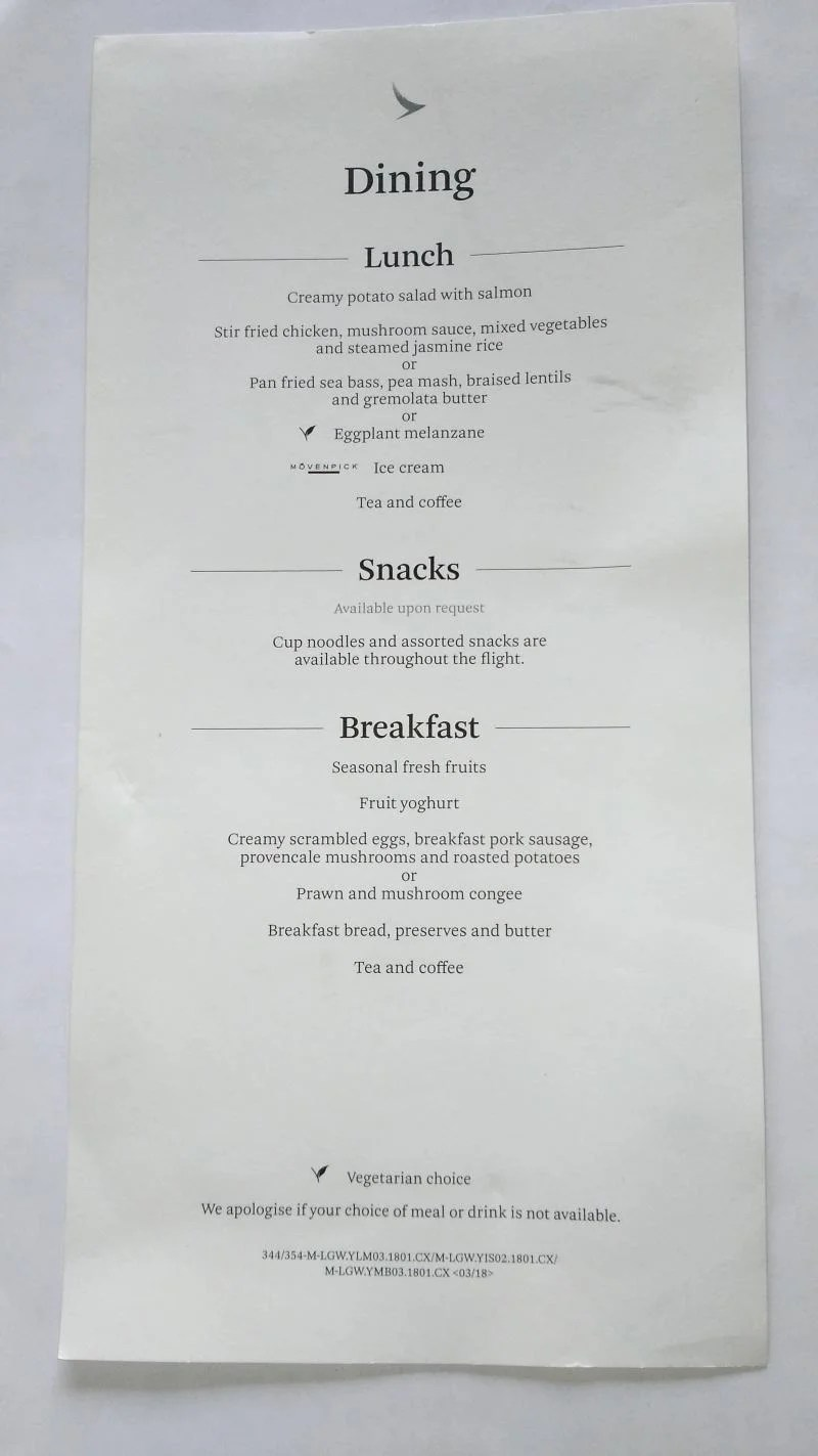 cathay-pacific-hong-kong-lunch-menu