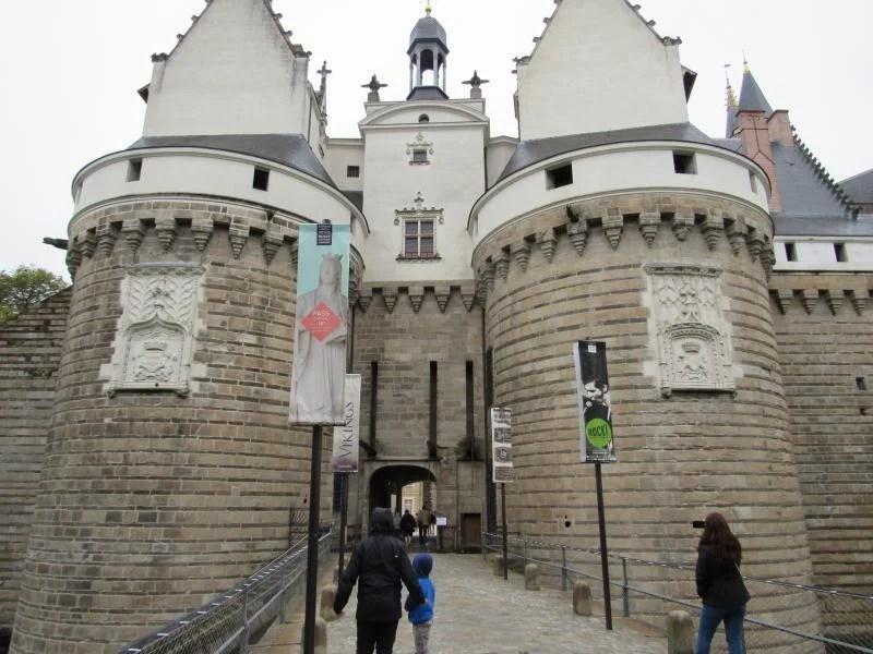 Châteaux des Ducs de Bretagne