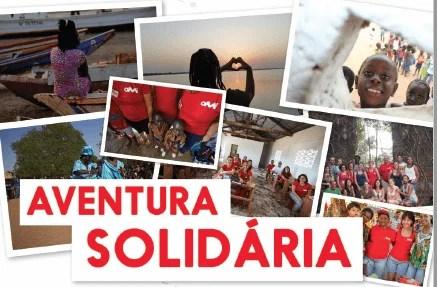 AMI Aventura Solidária