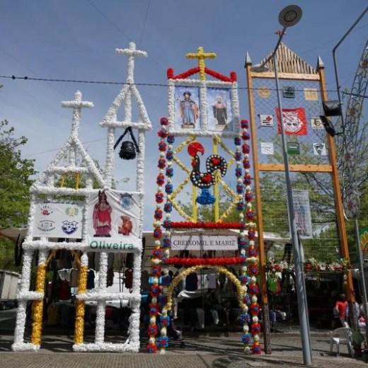 Festa das Cruzes em Barcelos