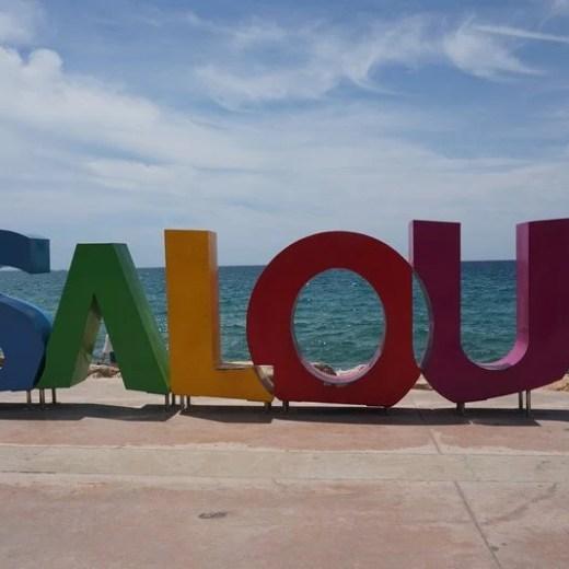 O que visitar em Salou