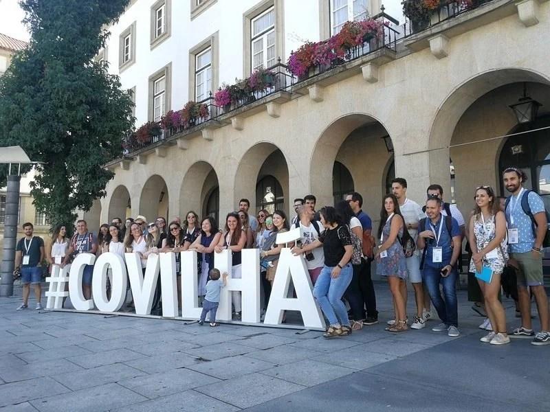 2º Encontro Travel Bloggers Covilha