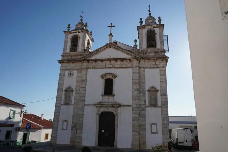 Igreja Matriz de Portel