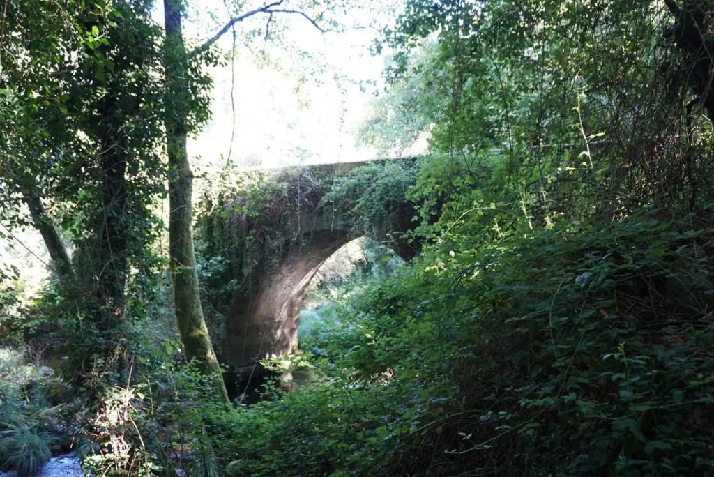 Ponte Romana de Sistelo