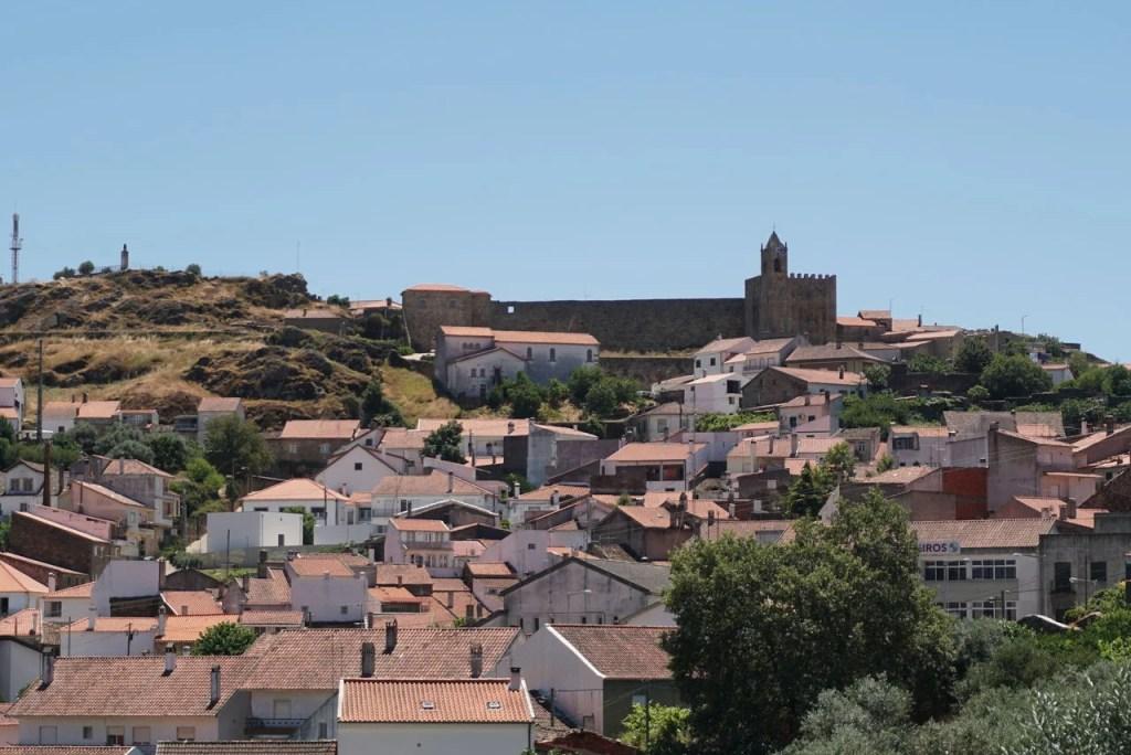 Vila de Penamacor