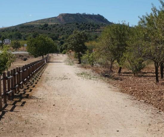 Ecopista do Sabor