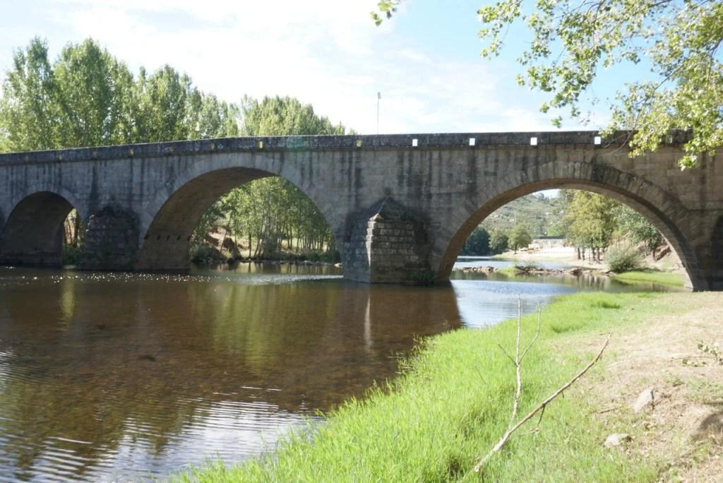 Ponte do Rabaçal.