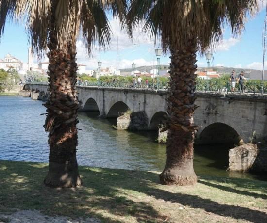 Ponte Velha de Mirandela