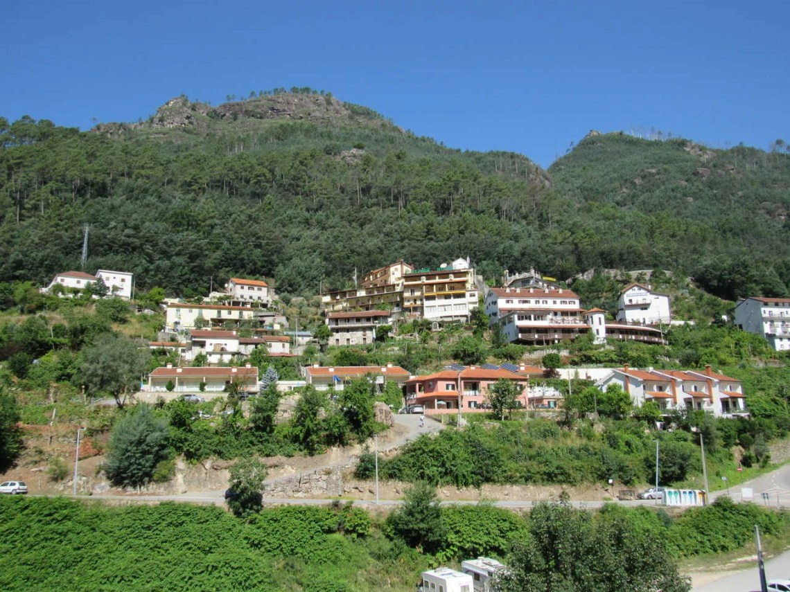Vila do Gerês.