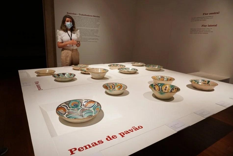 Museu Cargaleiro em Castelo Branco (Road trip na Beira Baixa)