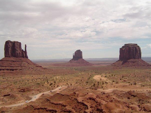 Monument Vallery