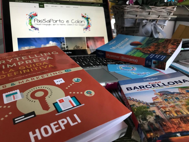 il mondo del blogging