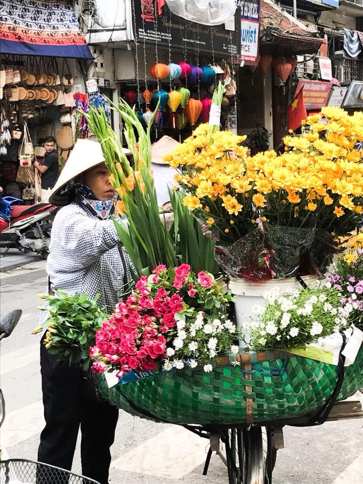 Hanoi tre giorni cosa vedere