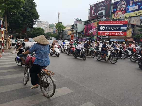 Tre giorni ad Hanoi: cosa vedere