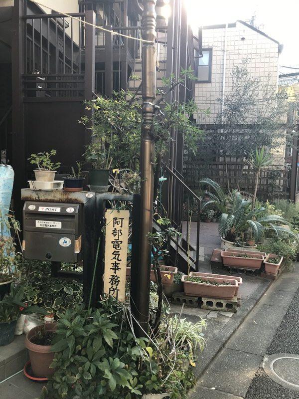 cat street tokyo