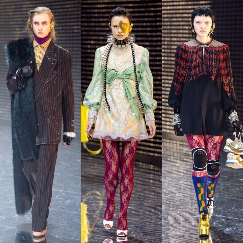 Gucci Outono 2019
