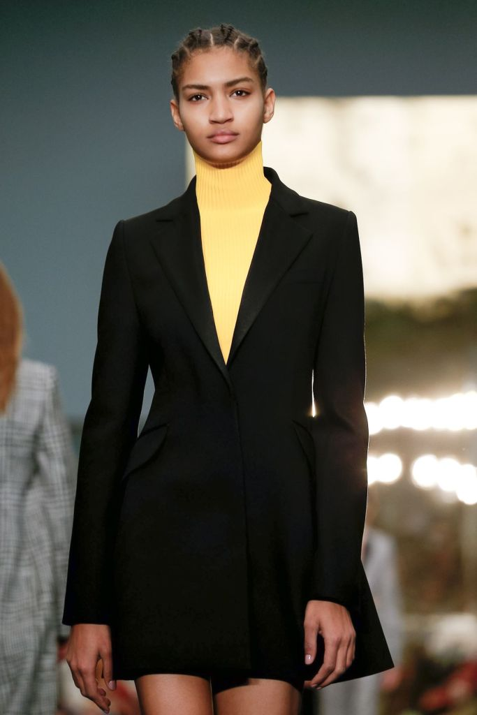 Carolina Herrera Fall 2019 RTW