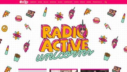 Radioactive Unicorns