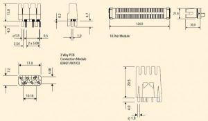 Krone Voice Modules & Accessories  Passm