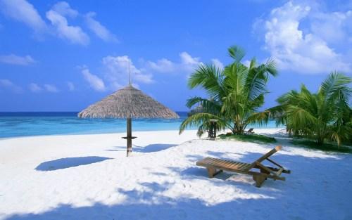 Bahamas é um dos principais destinos do Caribe