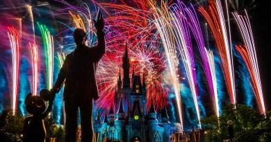 Magic Kingdom – Orlando