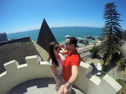 Mirante - Castillo Del Mar