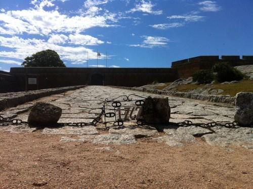 Forte de Santa Teresa