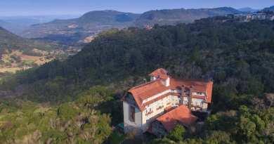 Villa Bella Hotel Conceito em Gramado