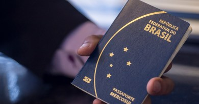 Como fazer o Passaporte passo a passo