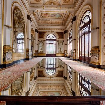 Salão Nobre do Teatro Municipal de São Paulo