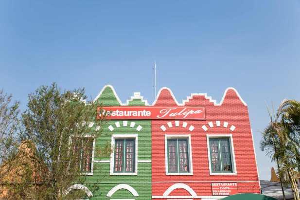 Arquitetura holandesa. Foto: Família Coelho Estúdio