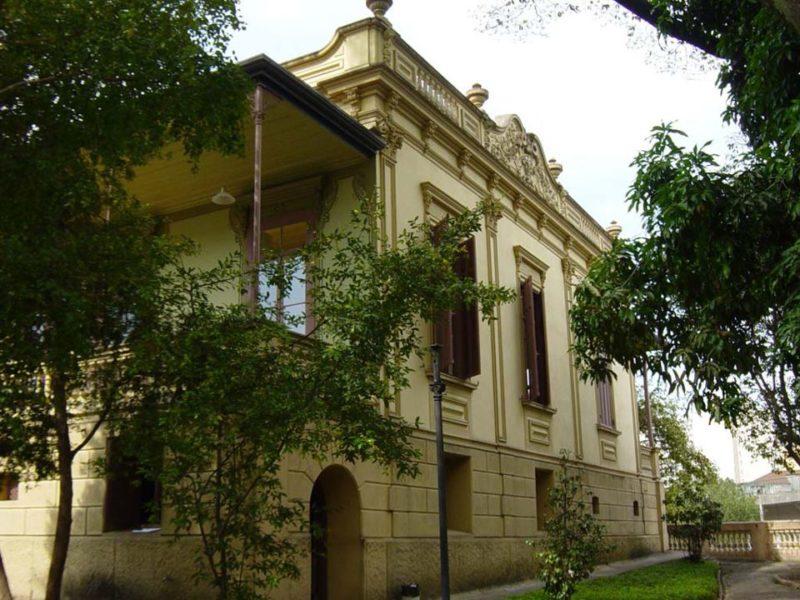 Casa Dona Yayá. Foto: Divulgação