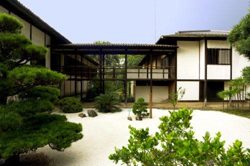 O Japão é aqui. Espaço zen no Parque do Ibirapuera
