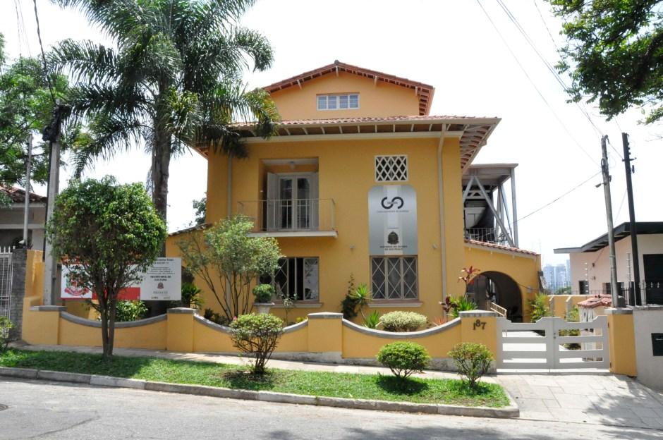 Casa Guilherme de Almeida_ (Elias Gomes)