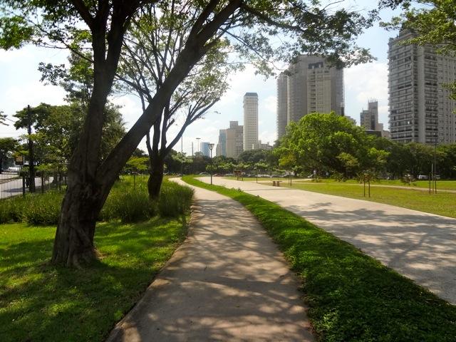 Parque do Povo Foto Áreas Verdes na Cidade